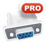 logo Virtual Serial Port Driver Pro
